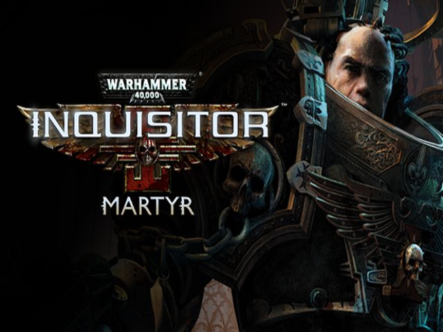 Hình ảnh trong game Warhammer 40,000: Inquisitor – Martyr