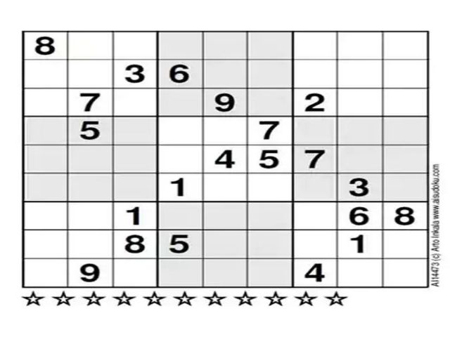 sudoku kho everest
